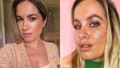Mujer con vello facial, acné y gorditos es influencer, ¡y sin filtros!
