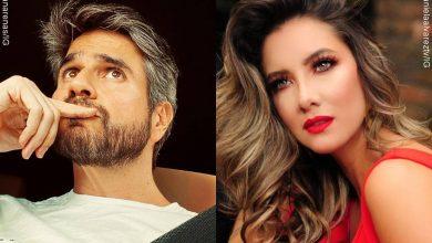 Nueva novia de Daniel Arenas sería Daniella Álvarez según video
