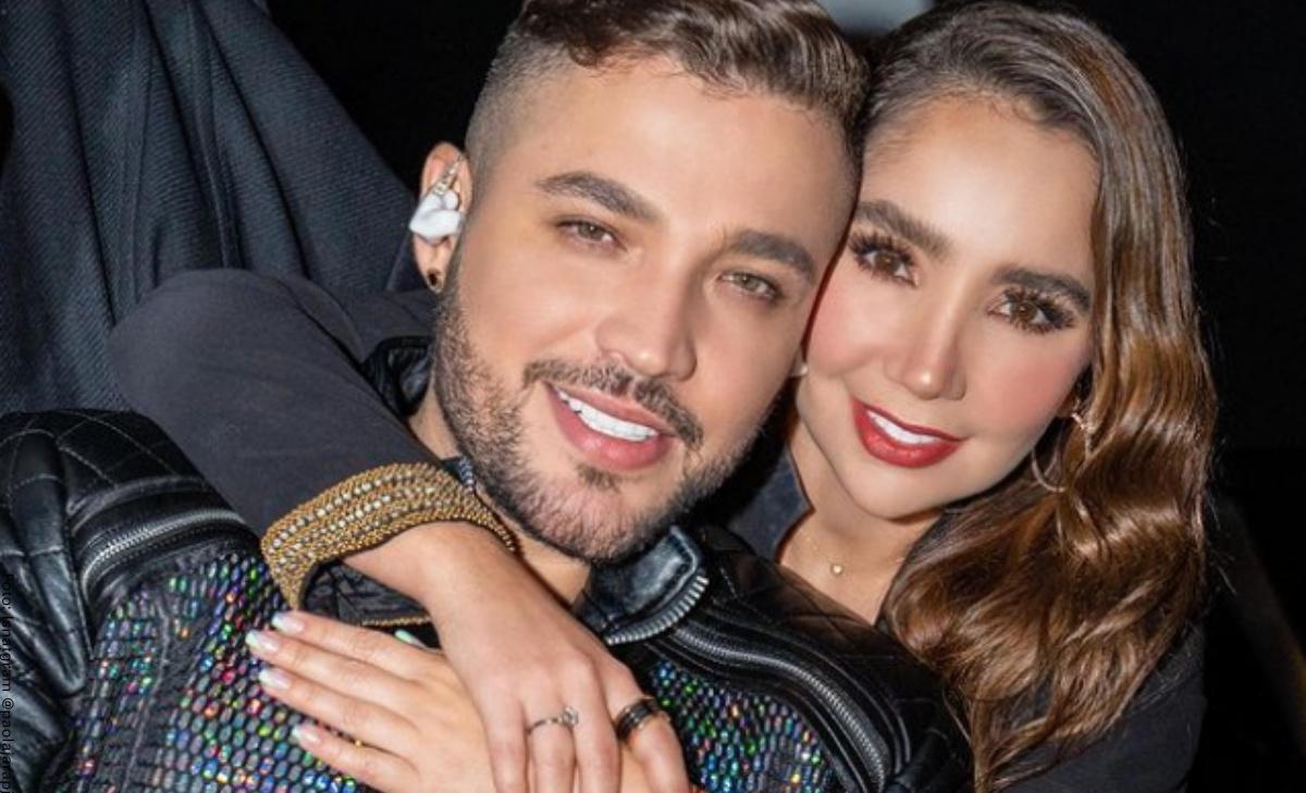 Paola Jara aseguró que por su relación con Jessi Uribe temía por su carrera