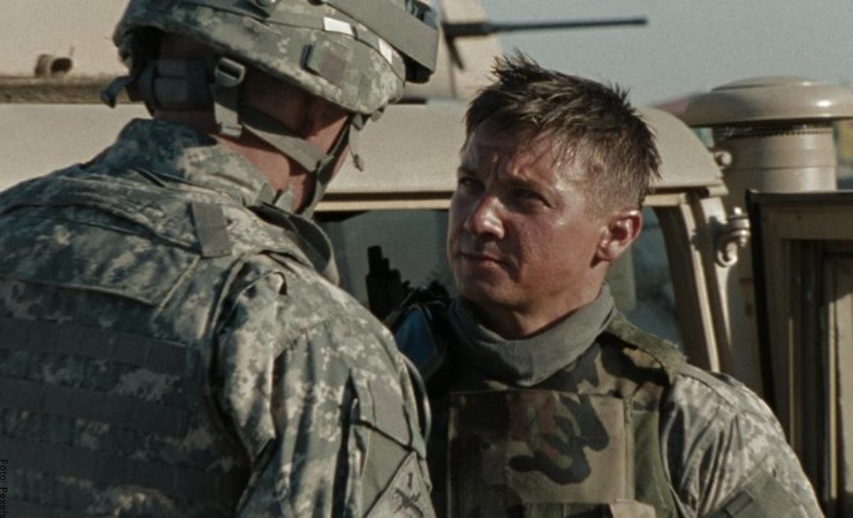 Películas de soldados, ¡buenas e intrigantes!