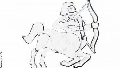 Foto de un personaje con arco y flecha que revlea qué significa el signo Sagitario