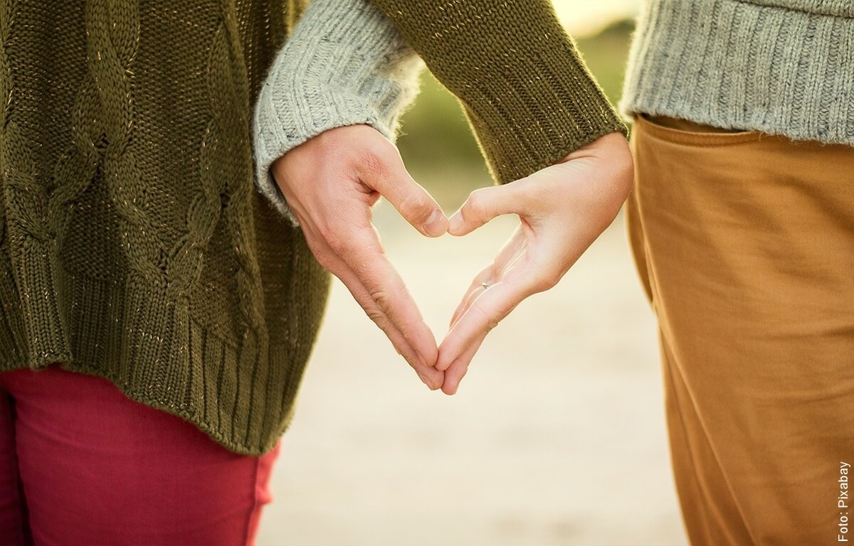 ¿Qué significa soñar teniendo relaciones? No es lo que crees