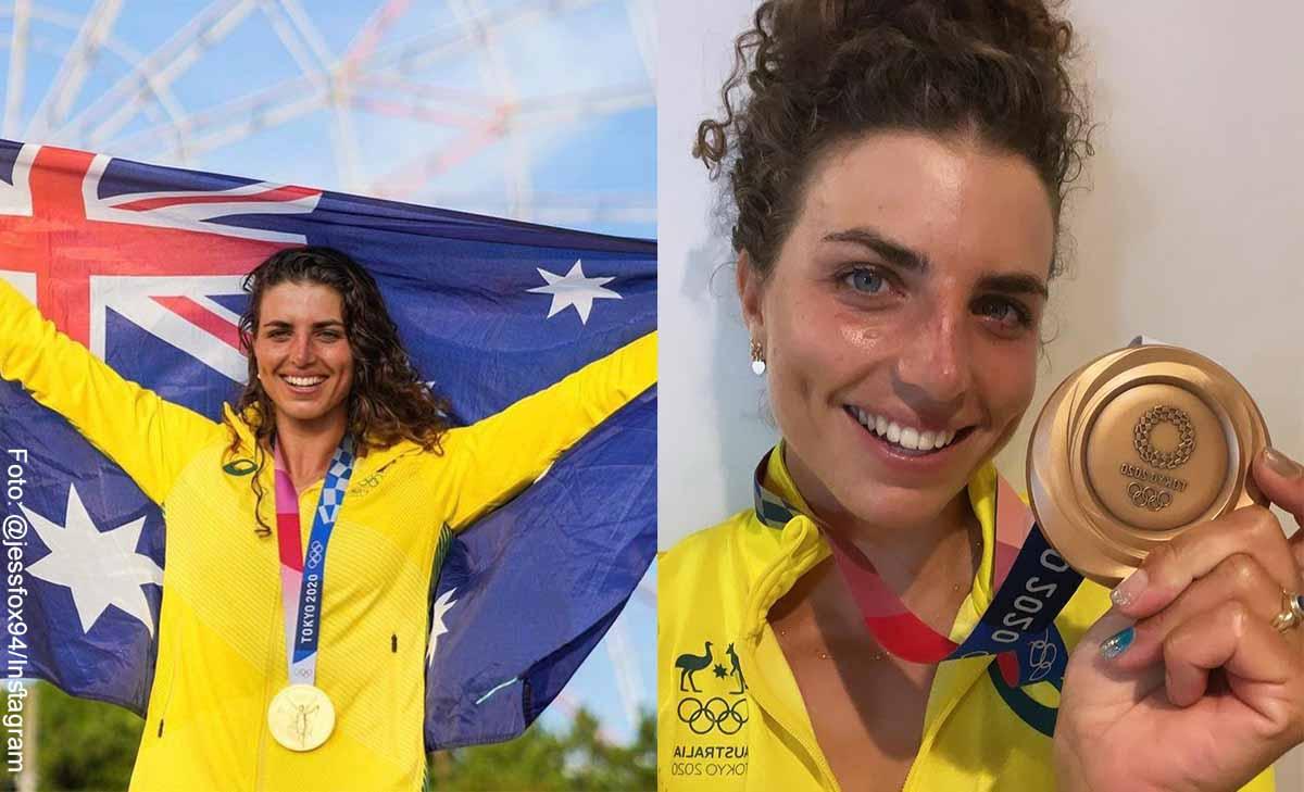 Recursiva atleta olímpica arregló kayak con preservativo, ¡y ganó!