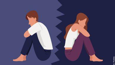 3 signos del zodiaco que se aferran a relaciones tóxicas