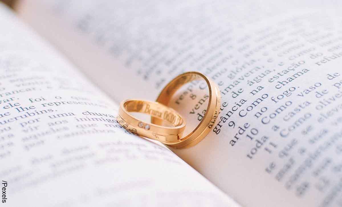 El día antes del matrimonio plantó a su novio y se casó con su ex