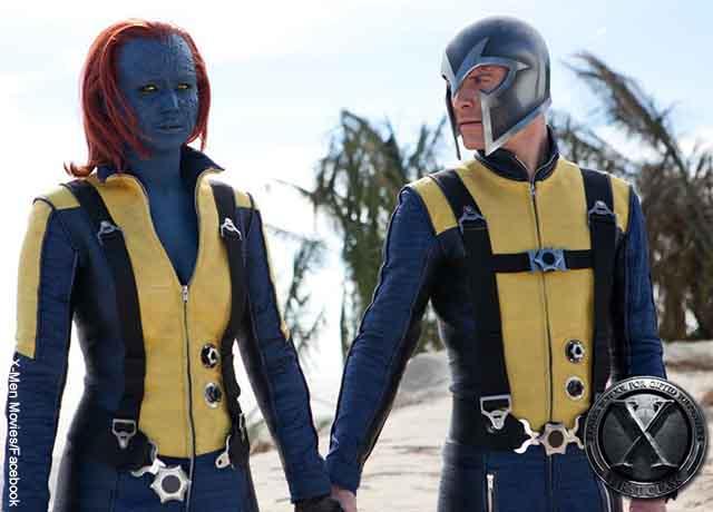 Adolescente se inyectó mercurio para convertirse en un X-Men
