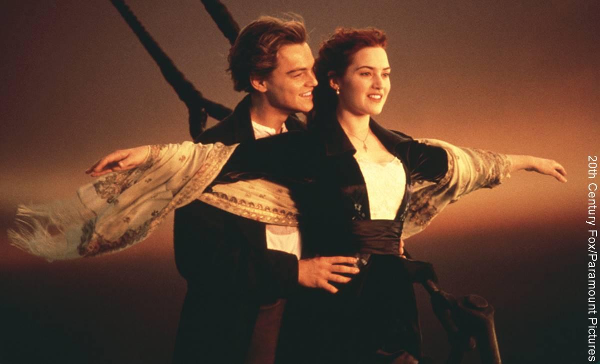 Canciones de películas románticas que saltaron del cine al corazón