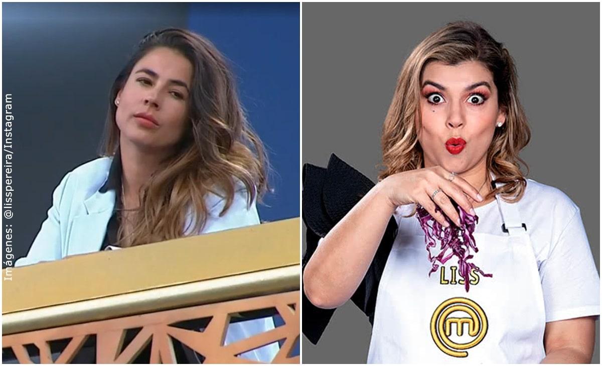 """Carla Giraldo lanzó pulla a Liss Pereira por haberla """"remedado"""""""