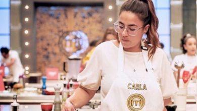 """Carla Giraldo aseguró que quiere se acabe MasterChef Celebrity para """"contar verdades"""""""