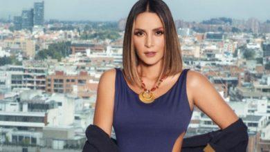 Carmen Villalobos reveló su secreto para la eterna juventud a sus 38 años