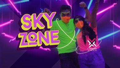 Experiencias Vibra: Ejercítate mientras te diviertes en Sky Zone