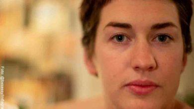 Joven británica dejó de depilarse y su imagen recorre las redes