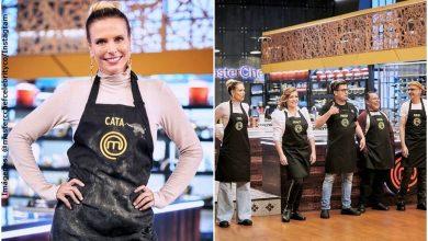 Polémica por regreso de Catalina Maya a MasterChef Celebrity