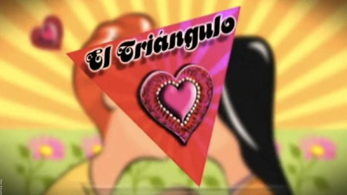 Foto del reality El Triángulo
