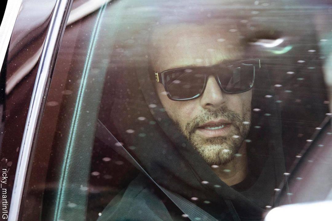 Ricky Martin y la cirugía estética que causó rechazo y memes