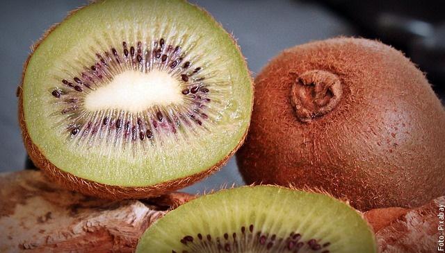 foto de kiwi