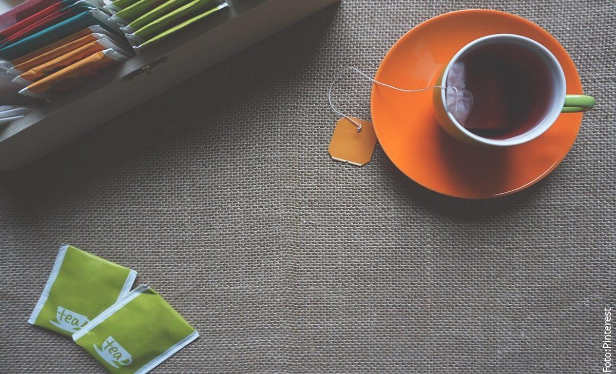 Toma té verde para adelgazar y sorpréndete con los resultados