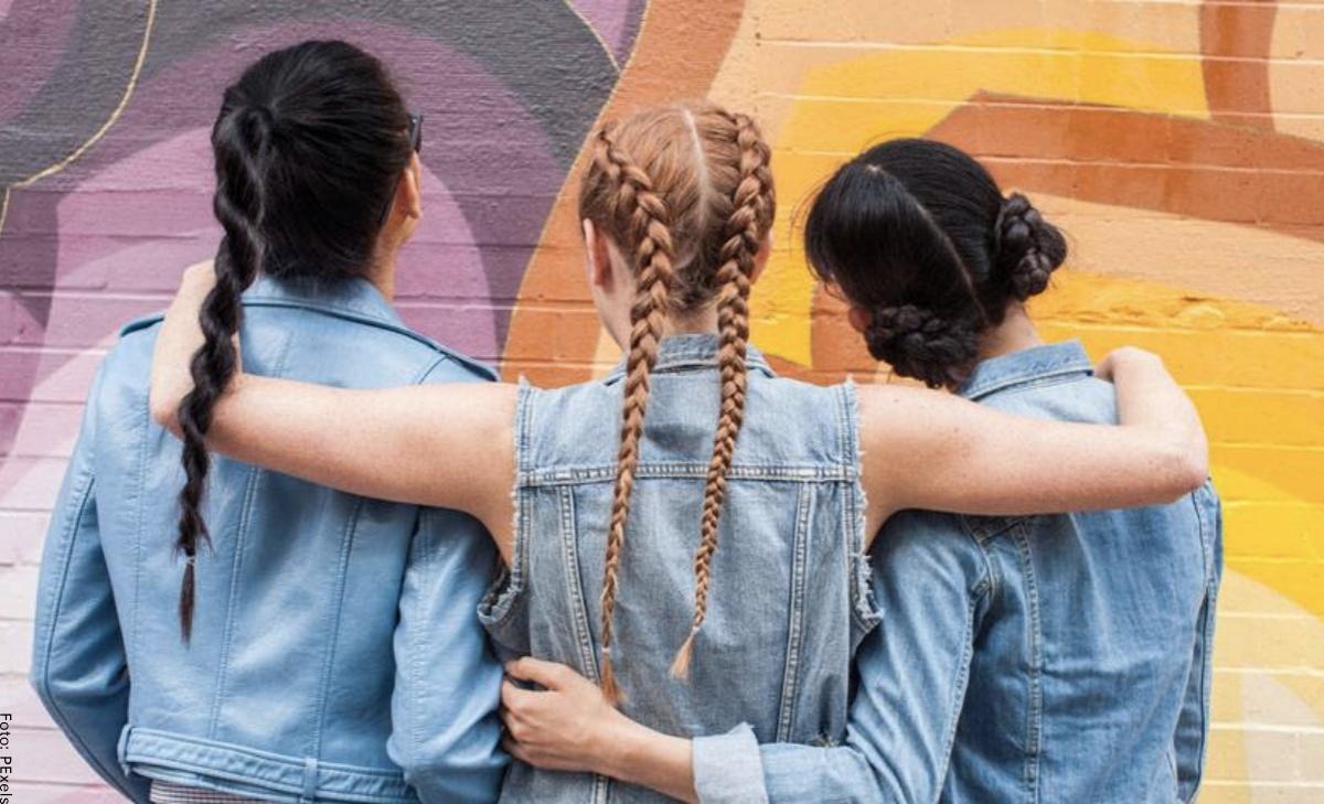 Trenzas para cabello, ¡peinados para cualquier ocasión!