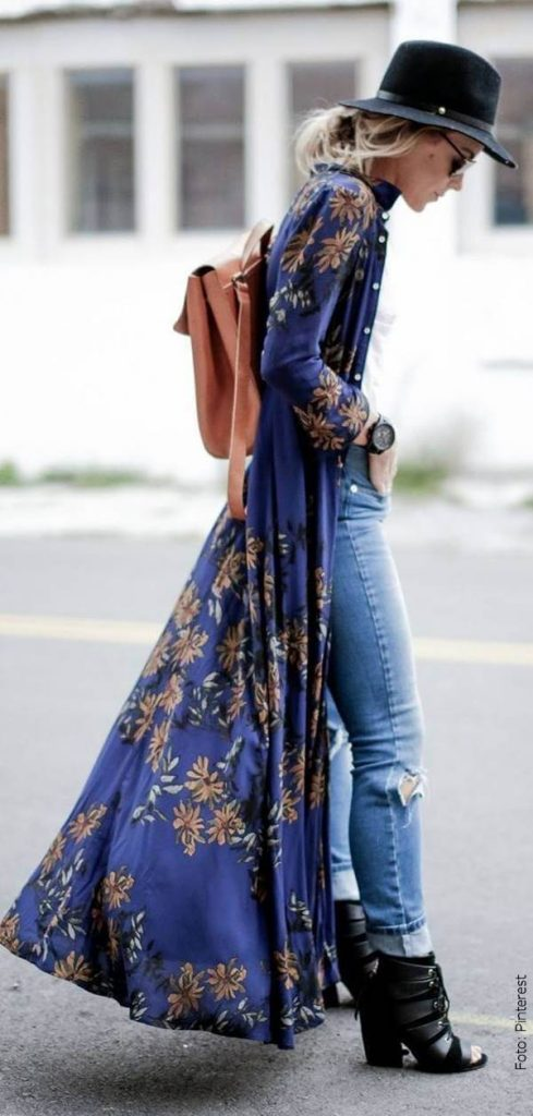 foto de blusón