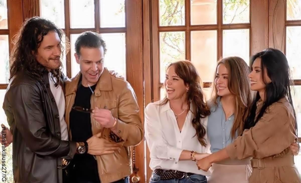 Actores de Pasión de Gavilanes 2 que estuvieron en la temporada 1