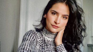 Diana Hoyos sorprendió a sus seguidores con impactante cambio de look