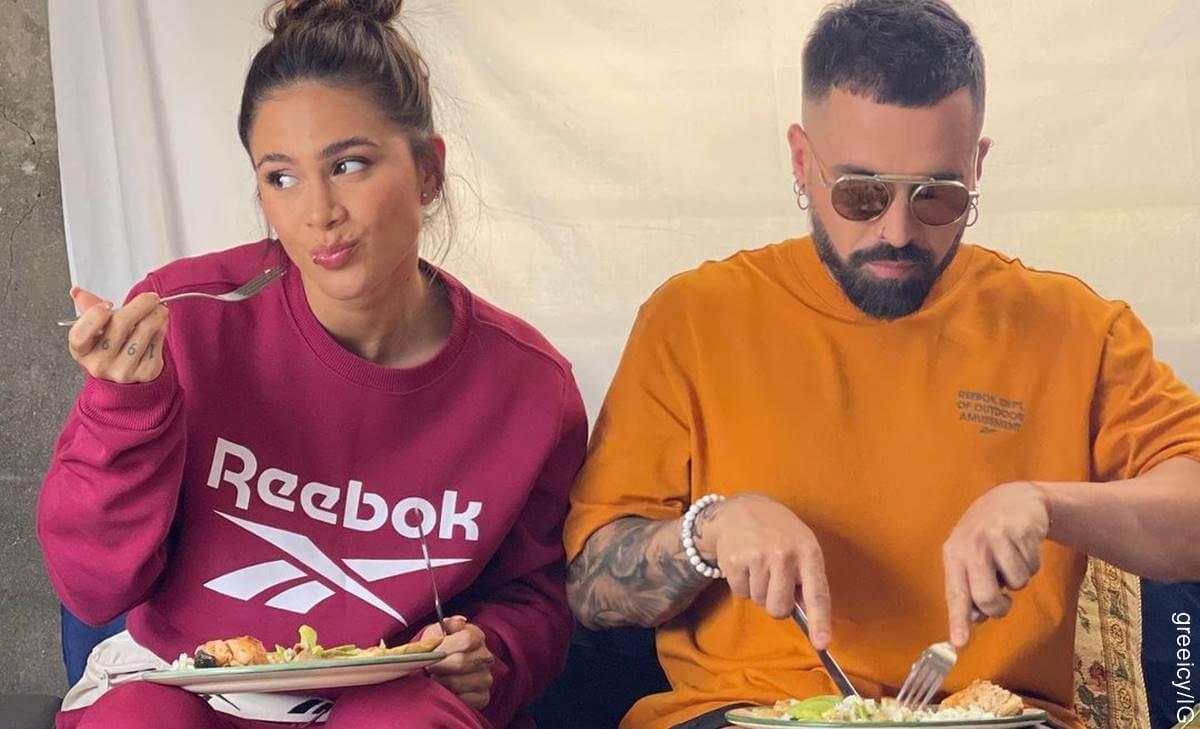 Greeicy Rendón estaría embarazada: Por eso su ausencia de las redes