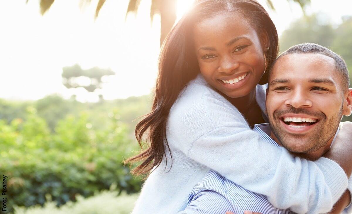 Los 10 mandamientos de una pareja feliz