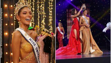 Los premios que se llevó Valeria Ayos, la nueva Miss Universe Colombia