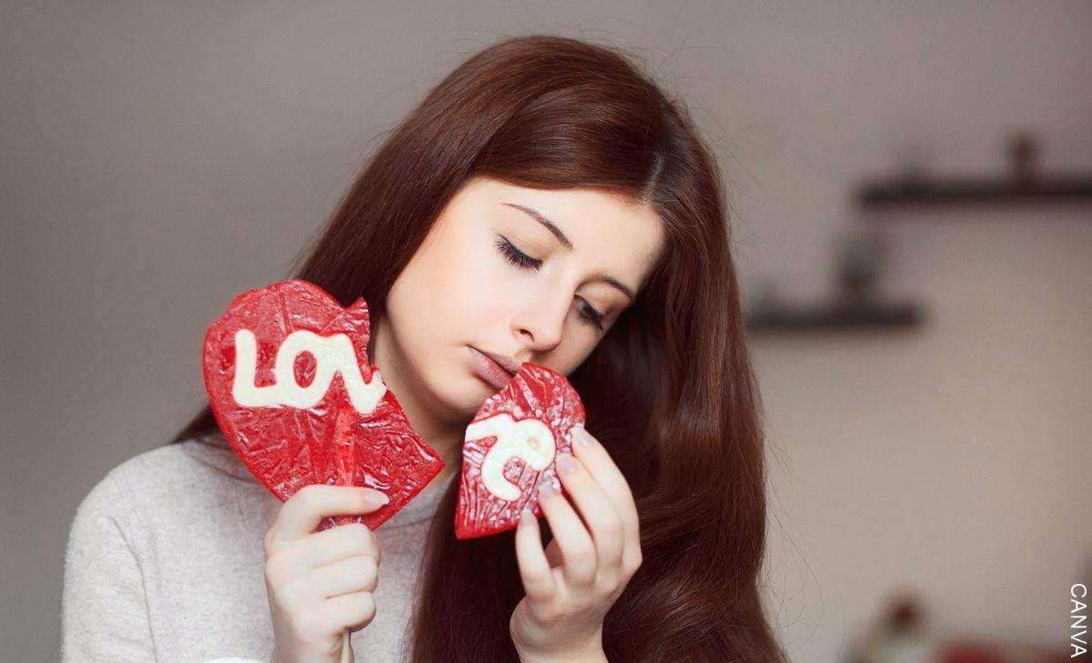 Los signos que más sufren en el amor de todo el Zodiaco