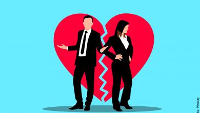 ¿Qué te desencantó de tu pareja?
