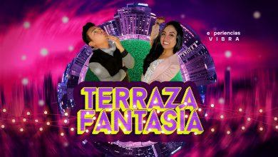 Terraza Fantasias Taffy: Un lugar para bajo las estrellas en Bogotá