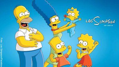 Trabajo sí hay: Ofrecen 25 millones de pesos por ver Los Simpsons